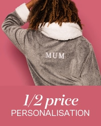 Personalised Sleepwear